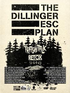 depheadlinerspring2014