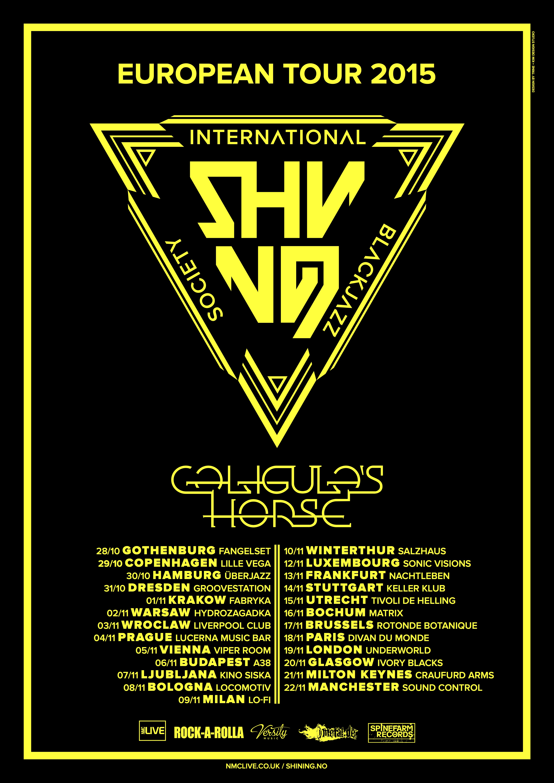 SHINING_tour2015posterNY_V4