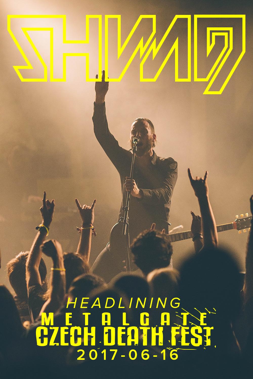 MetalGate Czech DeathFest_Poster_IMG_0682_Headlining